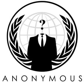 Anonymous takes down Mexican gov websites