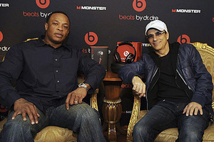 Apple held talks with Beats Audio over 'Daisy' streaming music service
