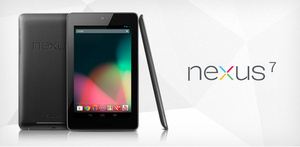 Google Nexus 7 headed to European nations on September 3rd