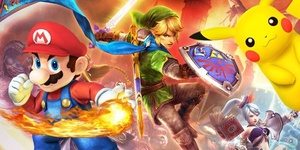 Report: Nintendo NX to launch with Zelda, Mario and Pokemon titles