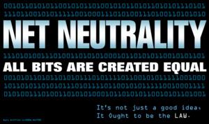 R.I.P. Net Neutrality