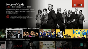 Netflix gets 'biggest update in its history' for the TV experience