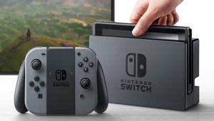 Nintendo Switchin taustalta l�ytyy Nvidian tekniikkaa