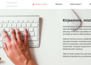 MOT-dokumentti: Näin toimii Suomessa jylläävä piraattikirjebisnes