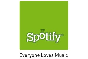 Spotify hitting U.S. next week