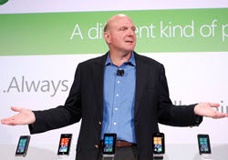 Microsoft CEO finds Android confusing