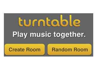 Turntable.fm signs deal with EMI?