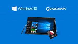 Windows 10 running soon on Snapdragon chips
