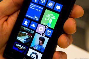 Microsoft unveils Windows Phone 8, WP7 users will not get it
