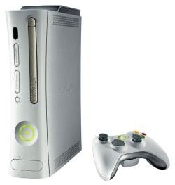 Xbox 360 price cut seen in the wild