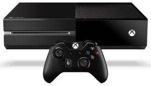 Microsoft making tiny profit on Xbox One hardware sales
