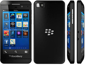 BlackBerry Z10 comes to U.S. early for $999.00
