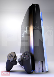 Report: PS4 more powerful than next Xbox but with less RAM