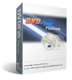 Updated DVD rippers: DVDFab and AnyDVD