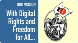 EFF: Repeal EU's Data Retention Directive
