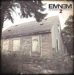 Eminem's 'The Marshall Mathers LP 2' hits iTunes Radio ahead of release date