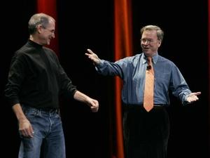 Apple, Google, Intel, Adobe settle over wages scandal