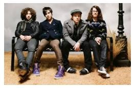"Fall Out Boy to introduce first ""interactive CD booklet"" for iPhone"