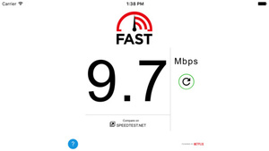Netflix launches FAST speed test app for iOS, Android