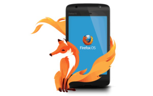 Sony planning Firefox OS phone for 2014