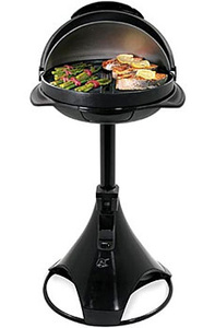 Grillaa iPodisi: iGrill