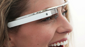 Google Glass results in ticket for California driver