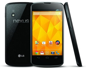 Nexus 4 sales at measly 375,000 due to low supply?