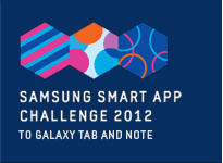 Samsung starts $4 million 'App Challenge'