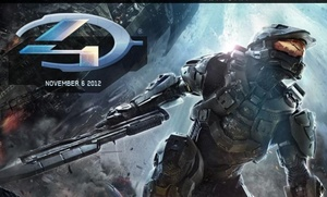 Halo 4 will require 8GB space for multiplayer