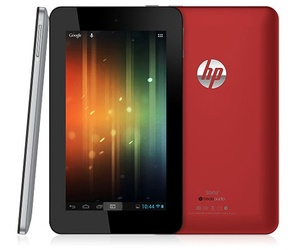 HP to sell $169 Android tablet