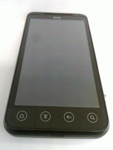 Katsaus 3D-puhelimeen: HTC EVO 3D