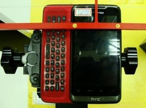 FCC info leaked about HTC Android GSM/CDMA Slider