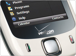 HTC Touch gets rebranded for Verizon