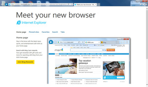 Internet Explorer 11 final comes to Windows 7