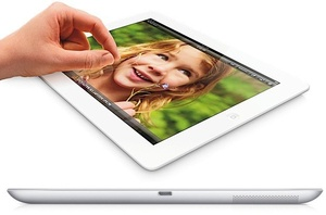 Fifth-gen iPad just three months away?