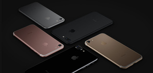 Apple releases iPhone 7 with no shocking revelations