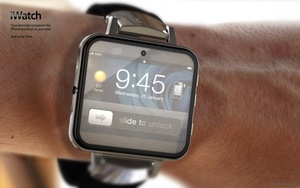 Bloomberg: Apple iWatch coming before end of 2013