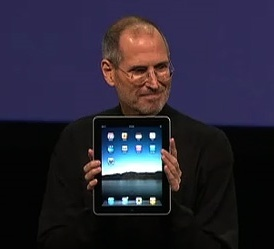 New iPad with FaceTime coming soon