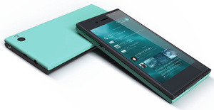 Jolla announces first Sailfish-based smartphone