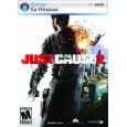 Just Cause 2 doesn't support Windows XP?