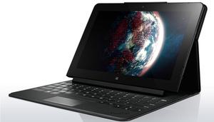 Lenovo unveils ThinkPad 10