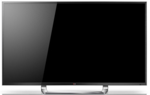 LG launching 4K 84-inch TV next month