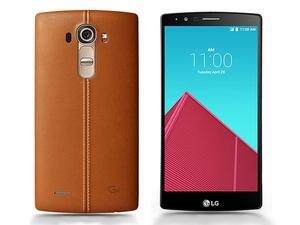 Arvostelu: LG G4 - Puhelin, jossa Android-maailman paras kamera?