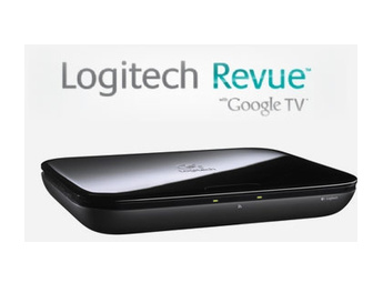 Logitech admits Google TV is epic failure, drops price of Revue to $99