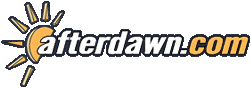 New AfterDawn guides and videos