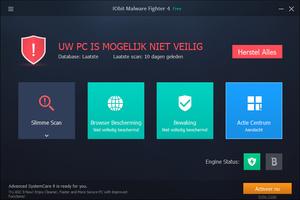 [Giveaway] Nieuwste versie IObit Malware Fighter Pro