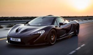 Apple haluaa F1-piireihin? Suunnittelee McLarenin ostoa