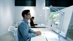 VIDEO: Microsoft envisions future of productivity