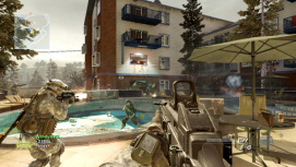 Modern Warfare 2 DLC for PC, PS3 coming next month