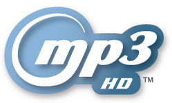 mp3HD lossless codec arrives